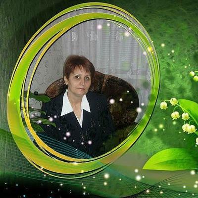 Елена Лукьянович, 8 октября 1954, Бобруйск, id199895659