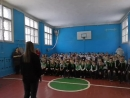 ДНР Горловская школа 35 Марьяна Наумова