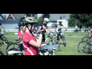 O-Ringen 2014 dag två: mountainbike-orientering