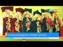 Қазақтың ұлттық құндылықтары ұрпақтан ұрпаққа қолөнер бұйымдары арқылы аманат