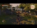 Fable Anniversary - E3 2013 Stage Demo