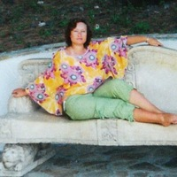 Оксана Картышкина-Шостак, 17 января , Никополь, id114157610