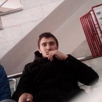 Анкета Макс Царёв