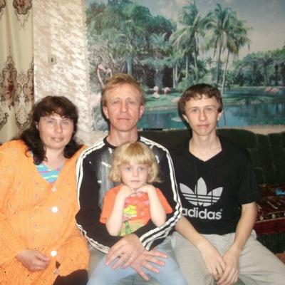 Алёна Бондаренко, 21 августа , Екатеринбург, id142738148