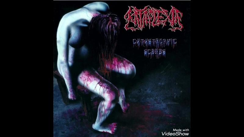 Kataplexia. Full album 2005