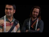 You're gay for my code, you're code gay - Gilfoyle and Dinesh - Silicon Valley