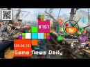 Game News Daily - Assassin's Creed IV: Black Flag на PC и Xbox One без DRM (# 20.06.13)