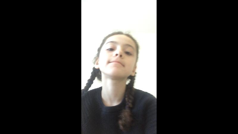 Jessika Holova Live