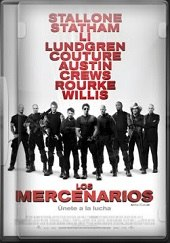 Los Mercenarios / Los indestructibles (2010) - Latino