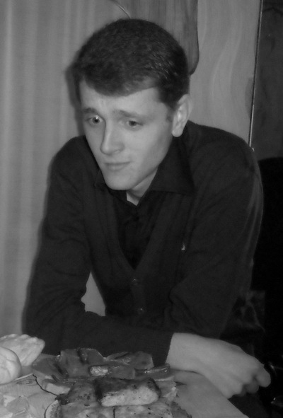 Андрей Пархоменко, 24 декабря 1993, Калининград, id116222666
