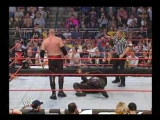 Kane vs Viscera Backlash 2005