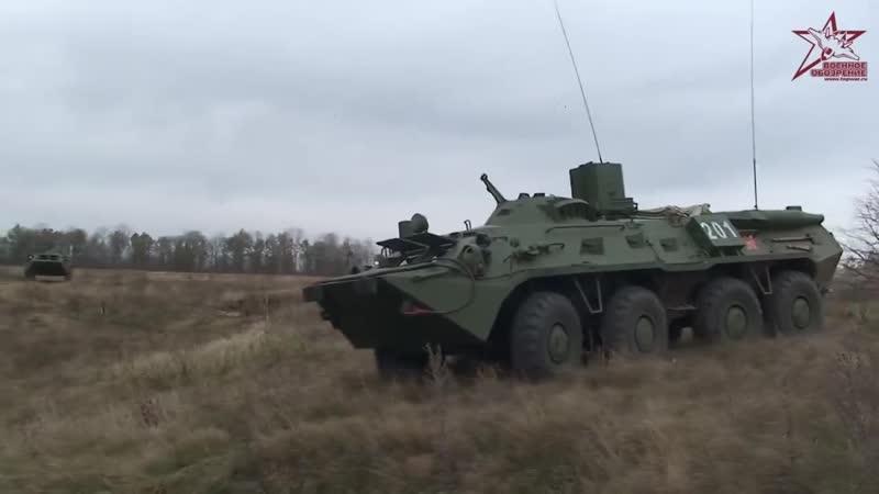 РХМ-6 машина разведки РХБЗ впбп jivoy63