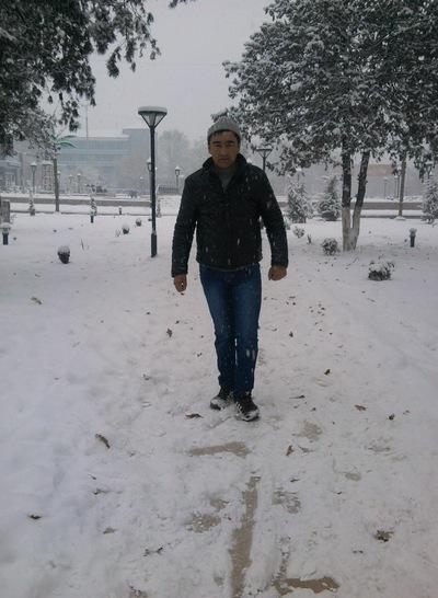 Батыр Арапов, 17 декабря 1991, id219211148