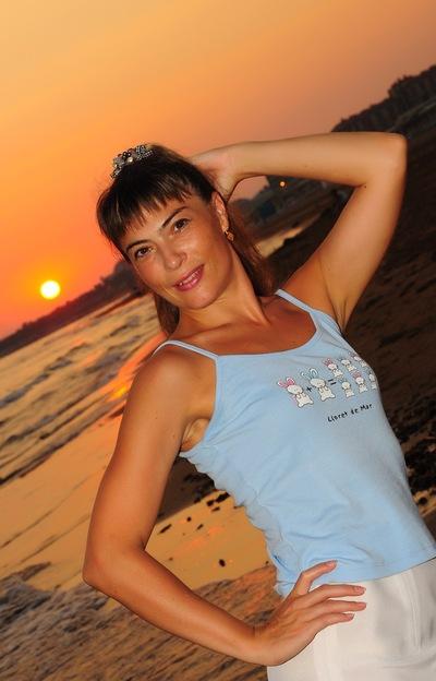 Ksenia Dancinglife, 17 июля , Тюмень, id173881527