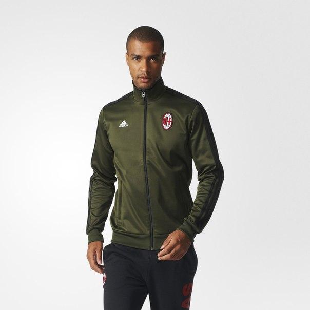 Олимпийка ФК Милан 3-Stripes