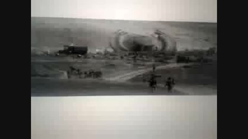 Roswell . Les Extraterrestres surveillaient l' activité nucleaire Américaine