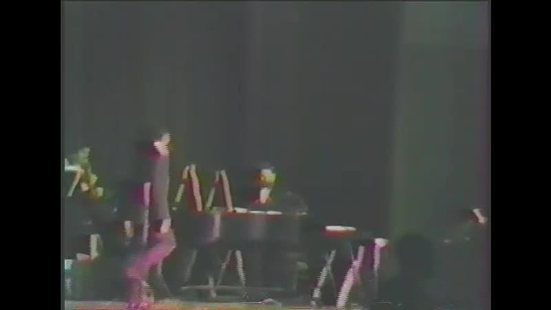 Retro MBD mid 80s - Gut Yomtov