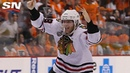 Best NHL Series Clinching Goals of All-Time