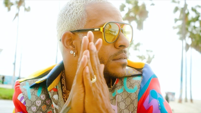 Eric Bellinger - Main Thang (feat. Dom Kennedy) (Official Video)