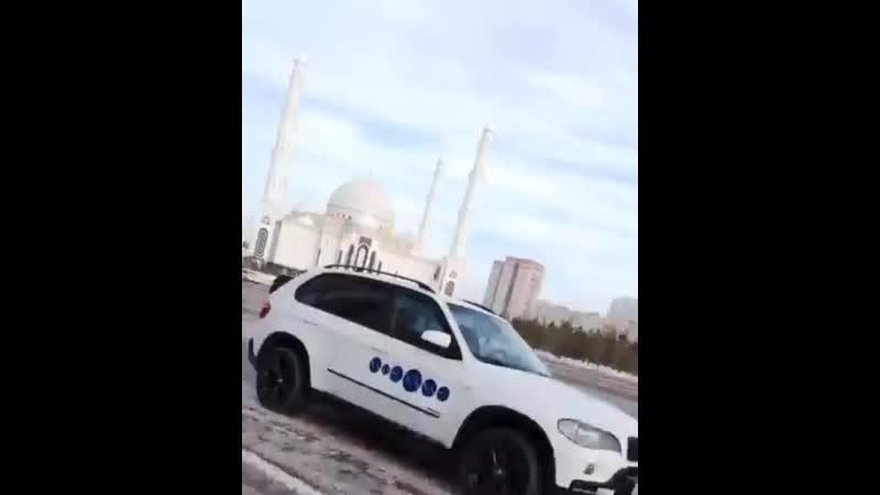 Автомобиль от ESSENS