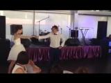 Свадебный танец. Хореограф - Андрей Попов