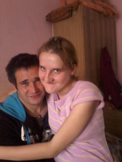 Валентинка Мамчиц, 29 апреля , Витебск, id179649862