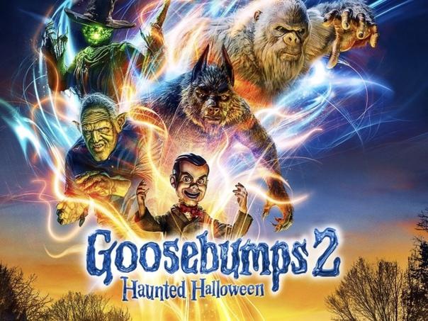 goosebumps 2 haunted halloween watch online free 1080p goosebumps 2 haunted halloween watch or download online full movie hd watch or download
