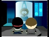 Хайф-лайф 2 (Half-Life 2) в саус парк стиле (South Park)