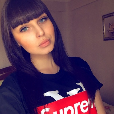 Мария Надёжкина