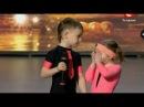 Украина мае талант 3 / Киев / Рина и Ринат Хабибудины