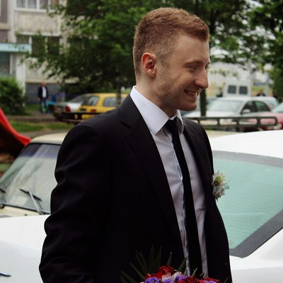 Александр Демченко, 25 июня 1989, Минск, id11192939