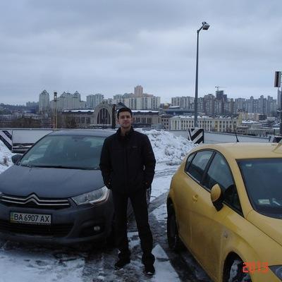 Виктор Босько, 13 апреля , Кировоград, id145840406