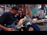Steve Vai, Tony McAlpine &amp Billy Sheehan - I'm The Hell Outta Here (Live 2004)