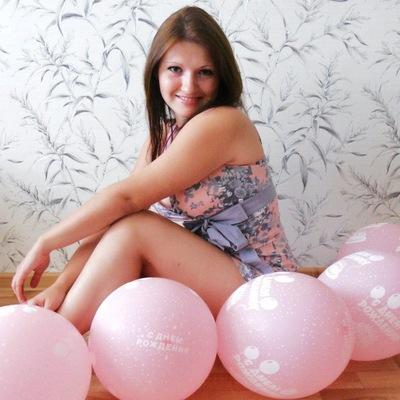 Юлия Кихаял-Иваненко, 12 января , Харьков, id140583753