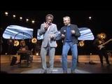 Eddy Mitchell &amp Michel Sardou - Sur la route de Memphis