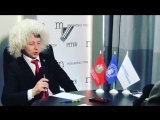 Иванов СМ о том как он в чеченской папахе играл на электрогитаре в милиции