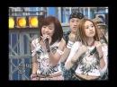 음악캠프 - Baby V.O.X - Wish, 베이비복스 - 바램, Music Camp 20030621