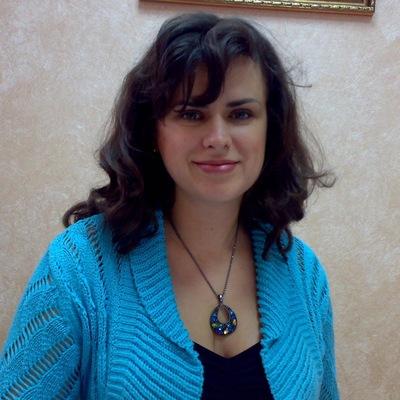 Марина Мироненко