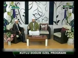 Seyh Cemil Halim hocaefendi ile Akaid dersi