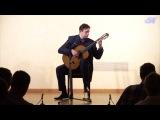 Dmitry Nilov - Miguel Liobet