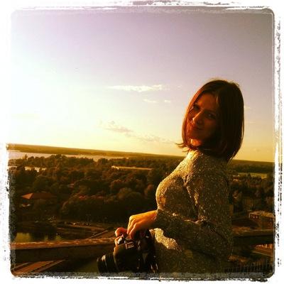 Маришка Балукова, 11 ноября , Москва, id18948660