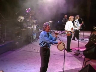 The Moody Blues - A Night at Red Rocks with the Colorado Symphony Orchestra (1992)