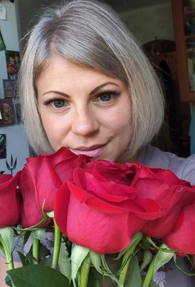 Анастасия Красных