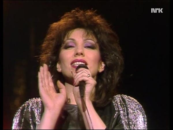 Jennifer Rush - The Power Of Love 1985 (High Quality, Kanal 1)