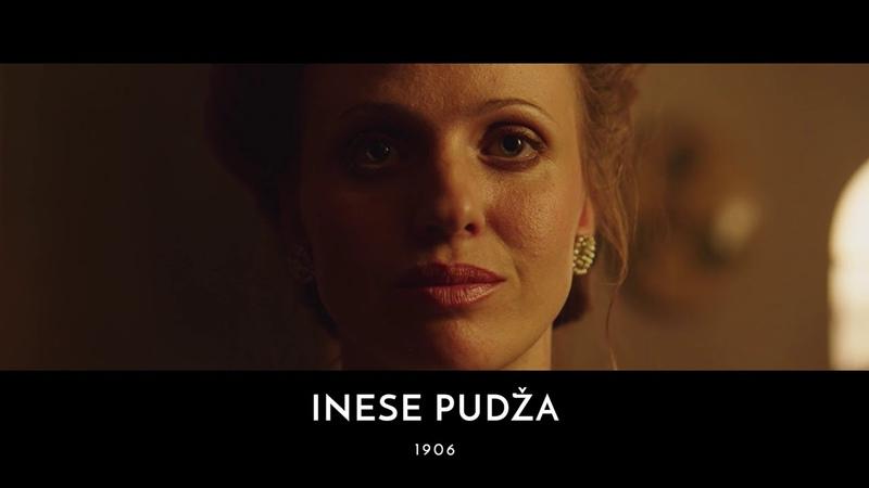 """Programmas """"Latvijas filmas Latvijas simtgadei"""" atklāšanas klips, 2017 gada augusts"""