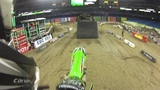 Toronto Monster Energy SX Pit Party