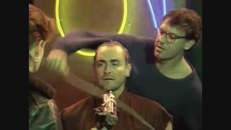 Девочка из завтра 1 сезон 11 серия (1992)
