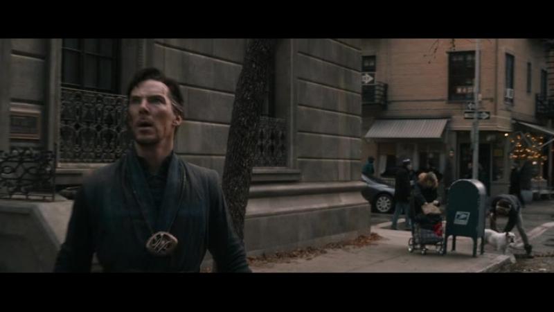 Доктор Стрэндж - Doctor Strange (Лицензия)
