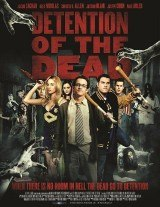 Detention of the Dead (2012) - Subtitulada