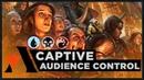 Captive Audience Control | Ravnica Allegiance Standard Deck (MTG Arena)